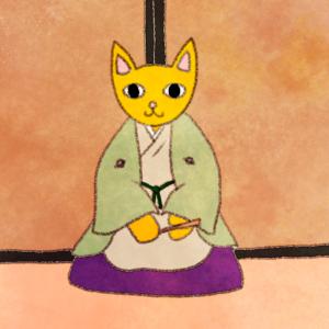 落語山吹丸illustration by Ukyo SAITO ©斎藤雨梟