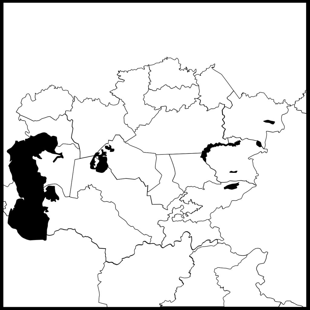 さてこれはどこの国の地図でしょうか?