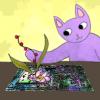 いくつもの、華と花 水樹和佳子(1)